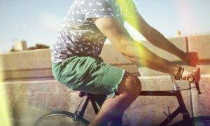 biking under the influence