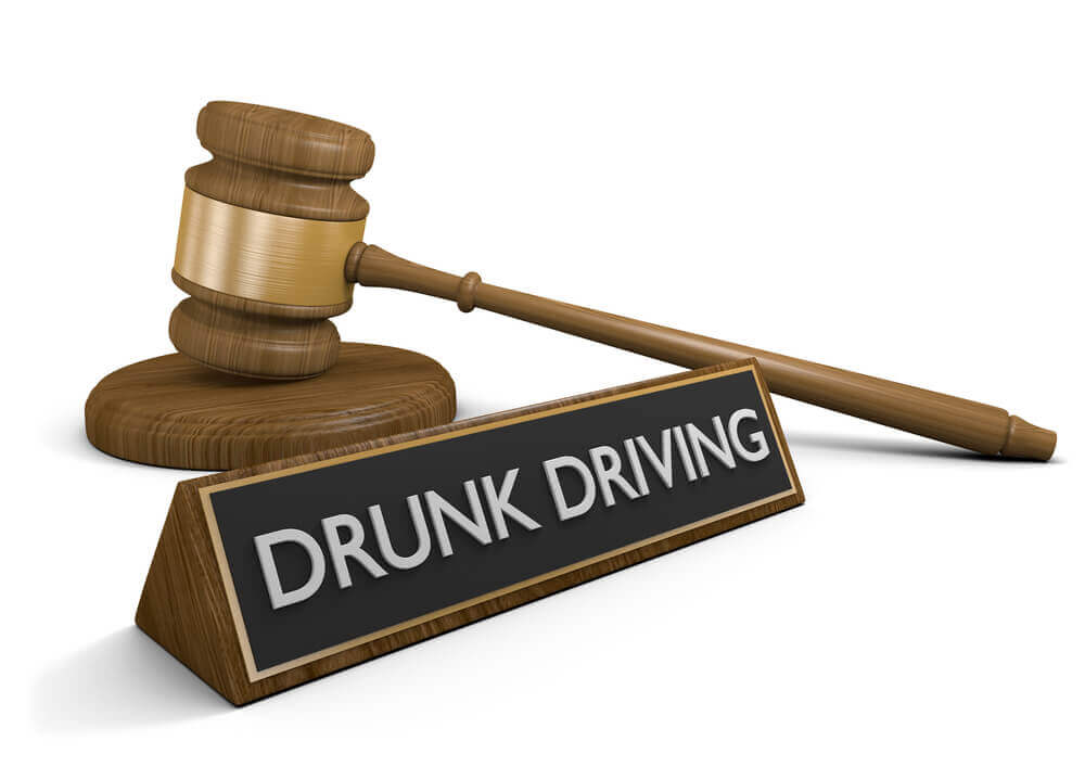 Rhode Island DUI Defense Attorney