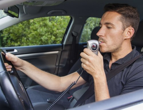 Ignition Interlock Device: A Tool to Curb DUIs