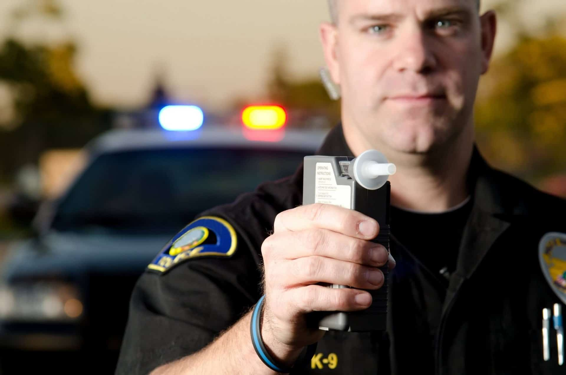University of Rhode Island DUI Penalties