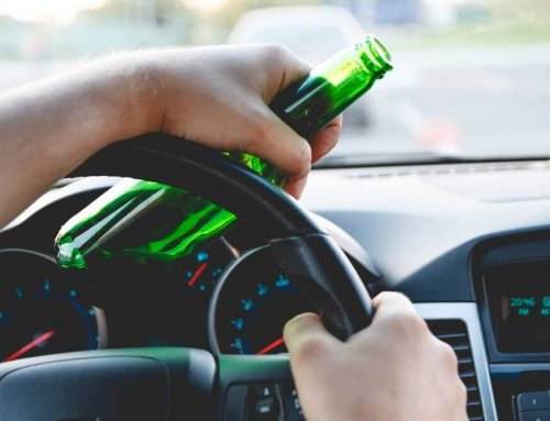 Rhode Island DUI Statistics: The Death Toll