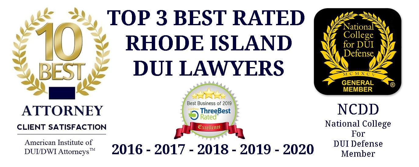 3 Best RI DUI Lawyer Chad F Bank Rhode Island DUI Attorney